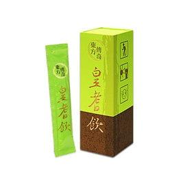 商店街-健康優購網【民視】東方傳奇皇耆飲