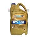 【愛油購機油 On-line】RAVENOL ECS 0W20 4L 合成機油