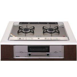 [IQ皇后] 林內牌 RS721W9S8R-VR-TR 嵌入式防漏瓦斯爐+小烤箱