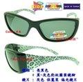特價 兒童 小朋友 專用 休閒旅遊 防風護目 POLARIZED 偏光太陽眼鏡 超炫潮流款式設計 1.0mm厚度進口保麗萊偏光鏡片 台灣製(3色) K-PL-8