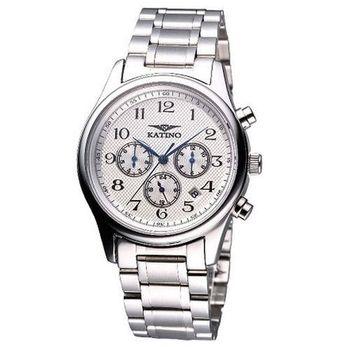 KATINO 都會典雅機械腕錶