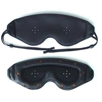 日本熱銷眼筋力UP超級眼罩組