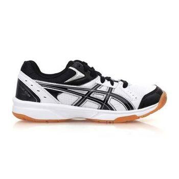 【ASICS】RIVRE CS 男女排球鞋- 羽球鞋 亞瑟士 黑白