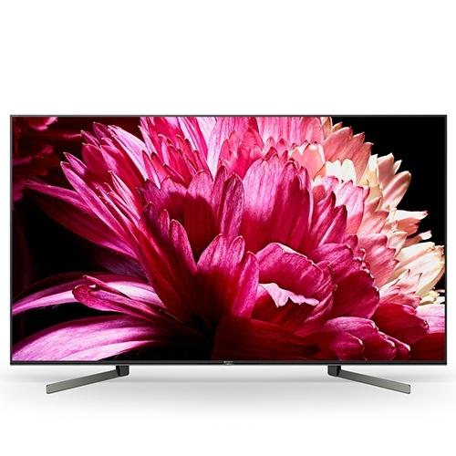 第二件94折+12期0利率★SONY 索尼【KD-65X9500G】65型 4K HDR智慧連網液晶電視