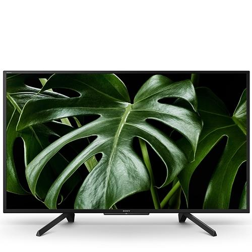 第二件94折+12期0利率★SONY 索尼【KDL-43W660G】 43吋 HDR 液晶電視