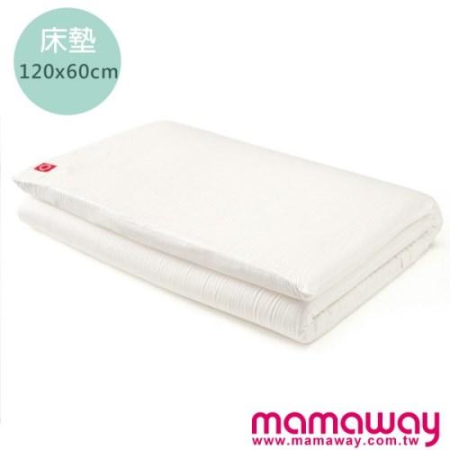 Mamaway 智慧恆溫抗敏防蹣嬰兒床墊(120*60cm)