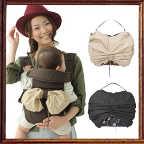 日本LUCKY 4WAY Pouch Carry 時尚造型背帶