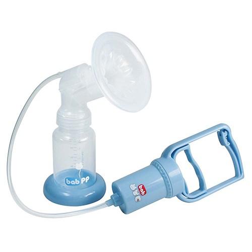 培寶輕鬆型手動吸乳器