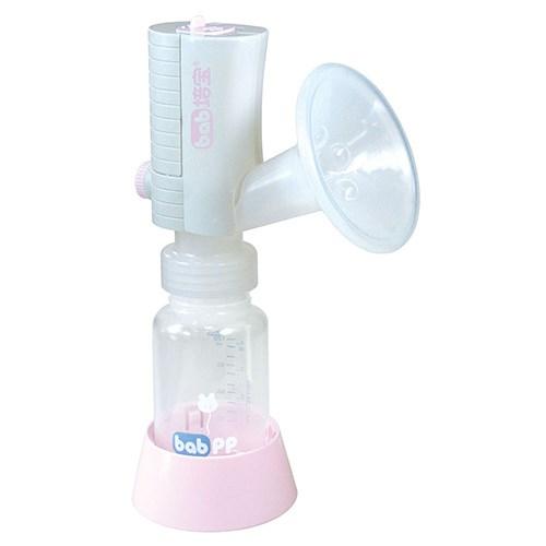 培寶電動吸乳器