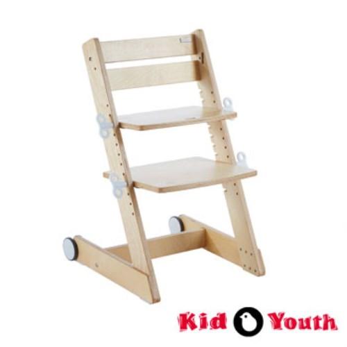 【大將作】QMOMO兒童餐椅(單椅)