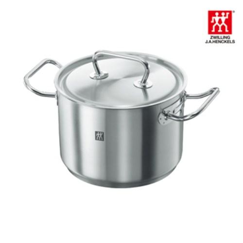 德國雙人 TWIN Classic 湯鍋 20公分 4L
