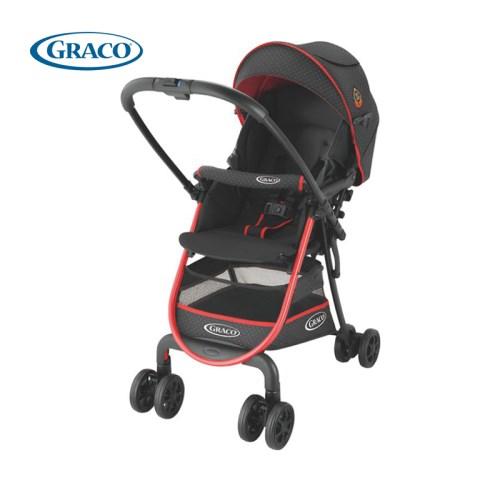 GRACO - CitiLite R UP 超輕量型雙向手推車(草莓點.葡萄點) 4.7Kg