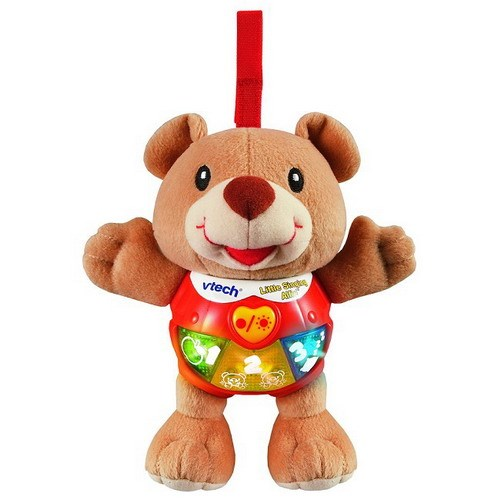 Vtech 歡樂音樂小熊