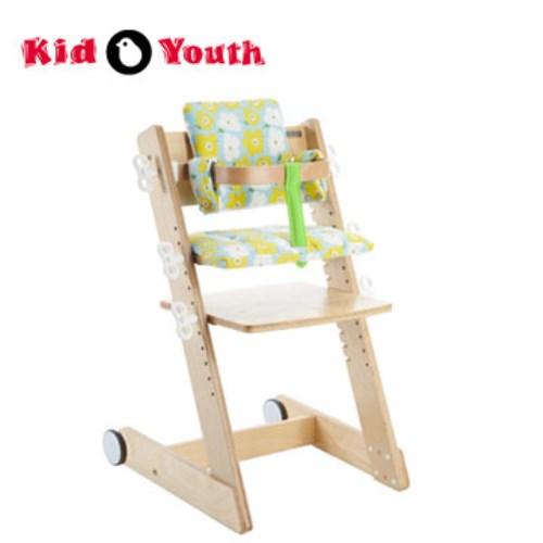 【大將作】QMOMO兒童餐椅(套組)