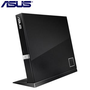 ASUS華碩 薄型外接藍光燒錄機 SBW-06D2X-U