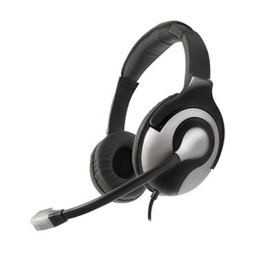 JAZZ-UB600 USB 頭戴式耳機麥克風