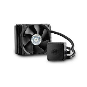Cooler Master 酷碼 Seidon 120V CPU 水冷散熱器