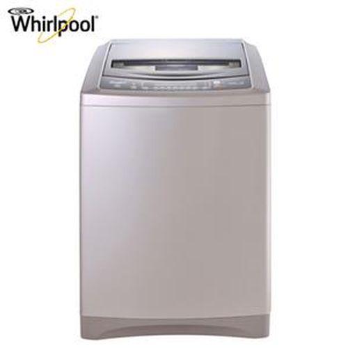Whirlpool 惠而浦16公斤直立變頻洗衣機 WV16AD