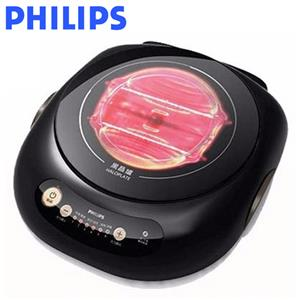 PHILIPS 飛利浦 HD-4988 黑晶爐