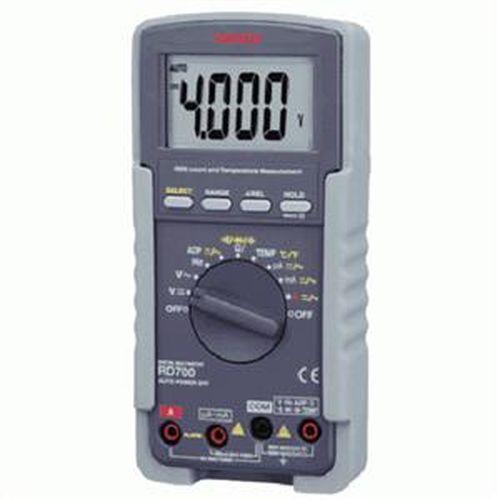 SANWA 日製多功能電錶 RD-700