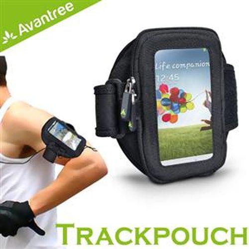 Avantree Trackpouch 運動型防潑水手機臂包
