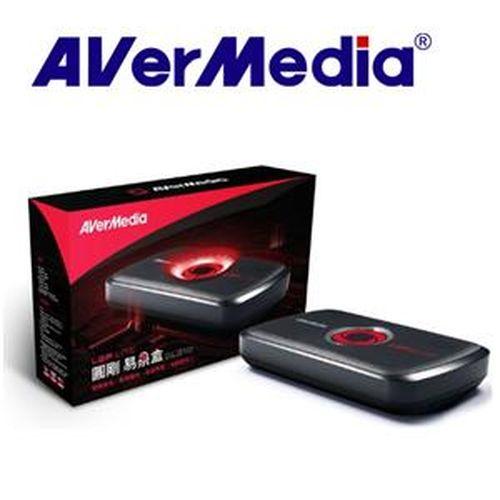 AVerMedia 圓剛 GL310 極致錄影盒
