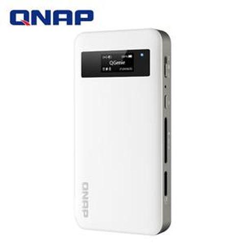 QNAP 威聯通 QG-103N 七合一隨身行動 NAS