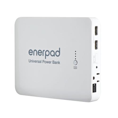 enerpad 攜帶式直流電 / 交流電行動電源 AC24K
