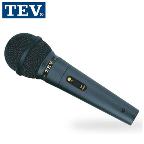 TEV 台灣電音 TM621 專業演講PA麥克風