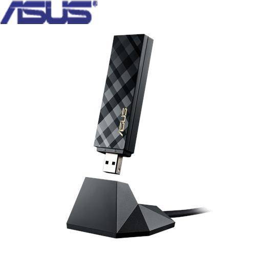 ASUS華碩 USB-AC55 雙頻Wireless-AC1300 USB3.0