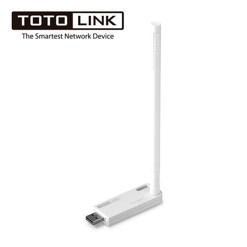 TOTOLINK 飆速AC雙頻USB無線網卡 A1000UA