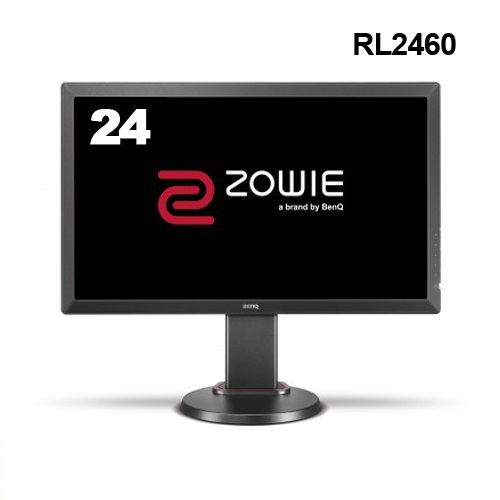 BENQ ZOWIE RL2460 24型專業電競螢幕