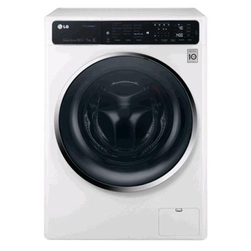 LG 樂金 10.5公斤 白色洗脫烘滾筒洗衣機Titan 2.0 F1450HT1W