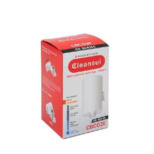 三菱麗陽可菱水輕巧型除菌淨水器濾芯CBC03E(CB073專用)