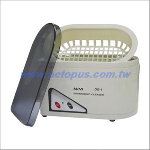 DELTA DG1 超音波洗淨機 600cc (334.010)