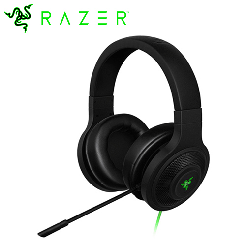Razer 雷蛇 Kraken 北海巨妖 USB 耳機麥克風