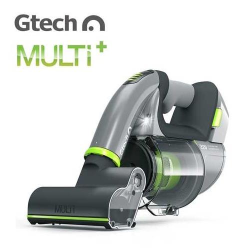 英國 Gtech Multi Plus 小綠無線除螨吸塵器