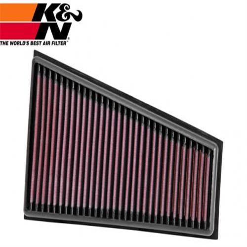 K&N 高流量空氣濾芯 33-2995 BENZ A180 GLA250