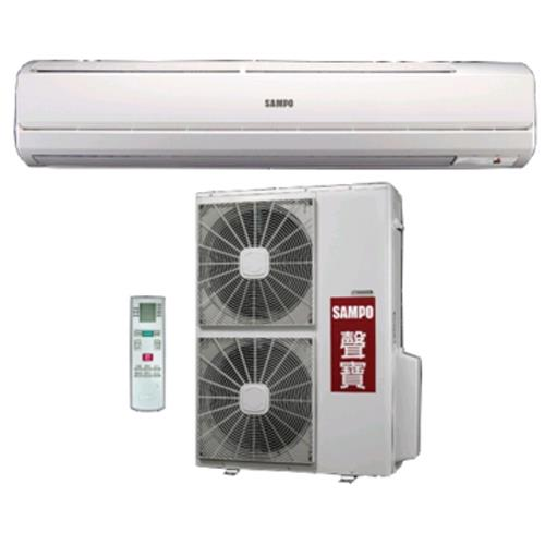 SAMPO 1-1 分離式定頻單冷空調 AU-PA110/AM-PA110L