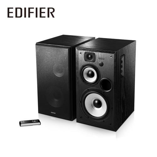 Edifier R2700 漫步者 音樂饗宴 兩件式喇叭
