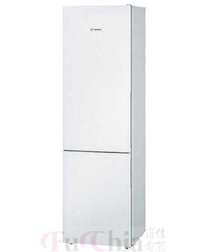 【甫佳電器】- BOSCH 博世 獨立式 285L冰箱 KGN36SW30D