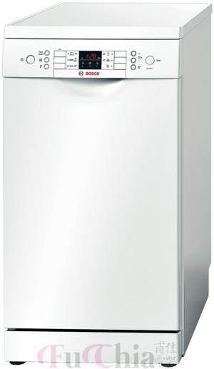 【甫佳電器】-【BOSCH】獨立式洗碗機 SPS63M02TC