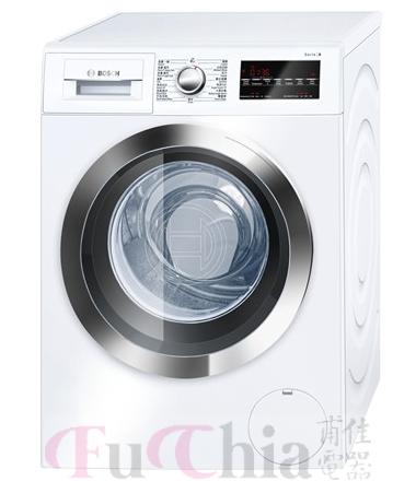 【甫佳電器】-【BOSCH】滾筒式洗衣機 WAT28402TC (歐規9kg)