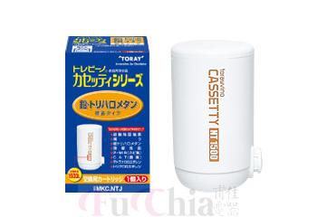 【甫佳電器】- 日本東麗 TORAY 淨水器 濾心 MKC.NTJ