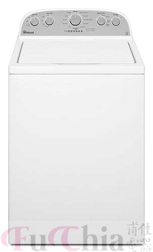【甫佳電器】- 美國 惠而浦 Whirlpool 13kg 直立式洗衣機 WTW5000DW (WTW4915EW替代機型)
