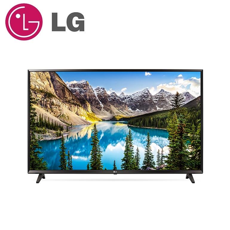 LG 樂金 49型 UHD 4K 電視 49UJ630T