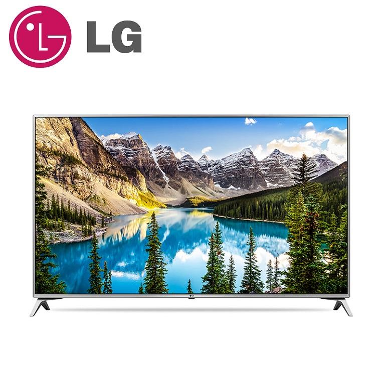 LG 樂金 49型 UHD 4K 電視 49UJ656T