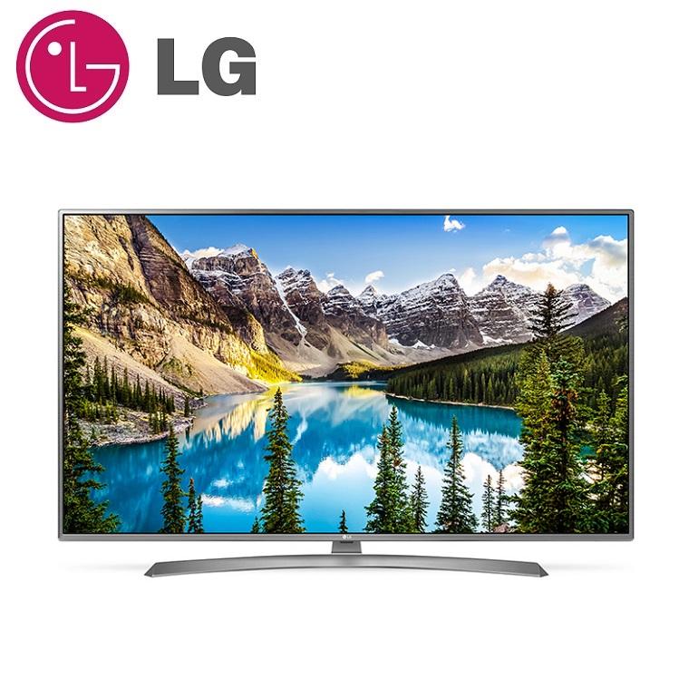 LG 樂金 65型 UHD 4K 電視 65UJ658T