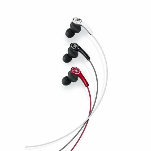 Yamaha 三葉 EPH-M200 高音質耳道式耳機 -黑/白 Beta鈦金屬耳管【含運費】