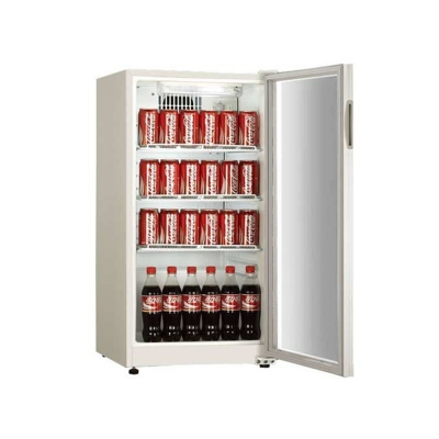 Haier 海爾 HSC-80 直立式飲料冷藏櫃 80L 單門環保新冷媒